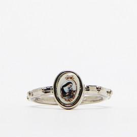 Ring ten Holy Rita - set of 3 pieces