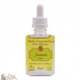 Essential oil with Jasmine for diffusion