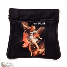 Rosary case - Saint Michael