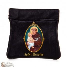 Rosary case - Saint Anthony