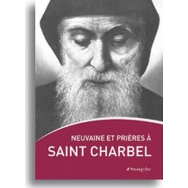 Holy Charbel - novena and prayers