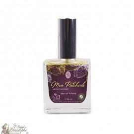 My Patchouli fragrance  perfume - 50 ml - vaporizer