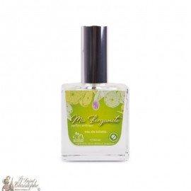 My bergamot fragance perfume - 50 ml vaporizer