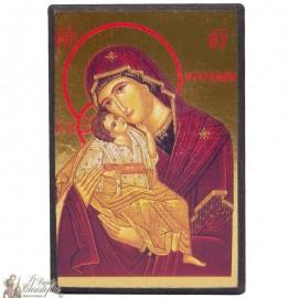 Virgin Self-adhesive Icon