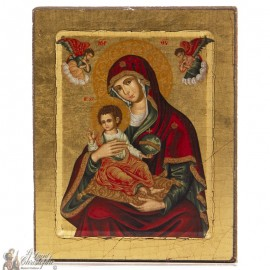 Icon 10 x 13 cm