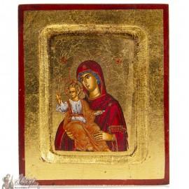 Icon 10 x 11,5 cm