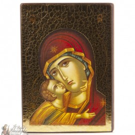 Icon 7,30 x 9,30 cm
