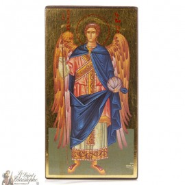 Icon 7,5 x 14,5 cm