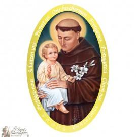Sticker Saint Antoine