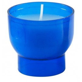 Blue Candles Nightlights