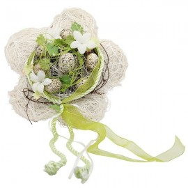 Easter Decoration Flowers