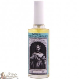 Perfume of the Emperors Napoleon and Charlemagne - spray