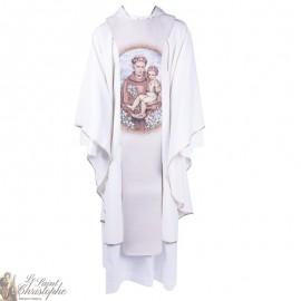 Scapular of Saint Anthony - tapestry goblin
