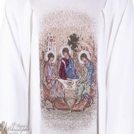 Trinity Scapular - tapestry goblin