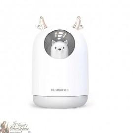 Essential oil diffuser - small cat