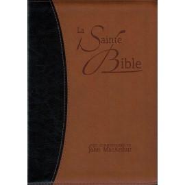 La Sacra Bibbia con il commento di John MacArthur