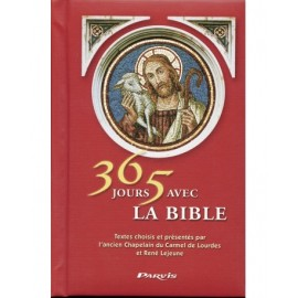 365 days with the Bible