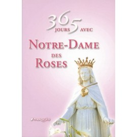 365 days with Our Lady of the Roses