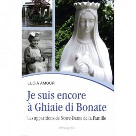 I'm still in Ghiaie di Bonate