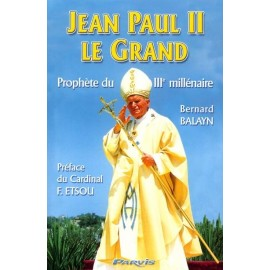 John Paul II the Great