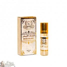 White Musk Perfume Roller 6ml