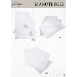 Manuterge - altar linen