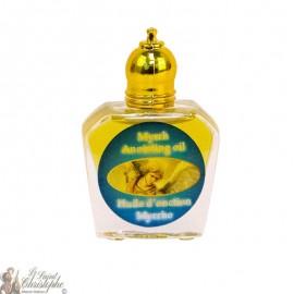 Myrrh Anointing Oil