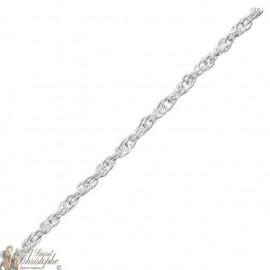 Silver chain 925 - 38 cm