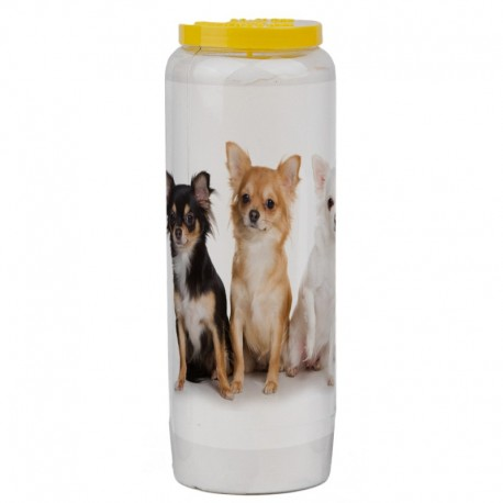 Novena candle for animals 2