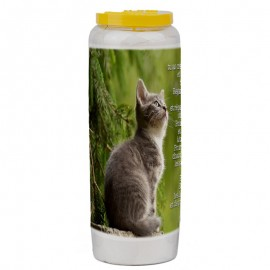 Novena candle for animals 4