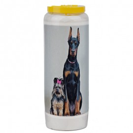 Novena candle for animals 6