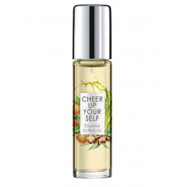 Roll-On Essential Oils Cheer up yourself