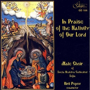 In Praise of the Nativity of Our Lord - CD