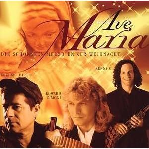 Ave Maria - Die Schönsten Melodien zur Weihnacht - CD