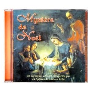 Christmas Mystery - CD