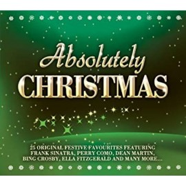Absolutely Christmas - CD