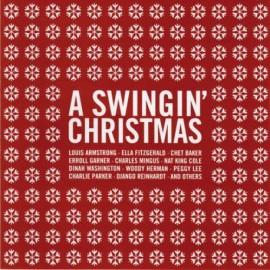 A swingin' christmas - CD