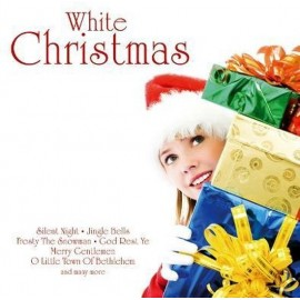 White Christmas - compilation 2 CDs