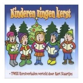 Kinderen Zingen Kerst - CD