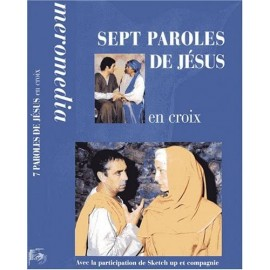 Seven Words of Jesus on the Cross - DVD