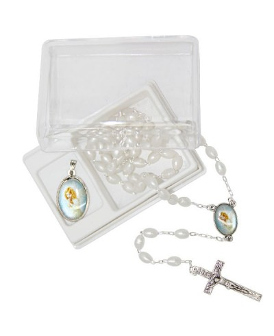 Rosary and medal gift box - 2