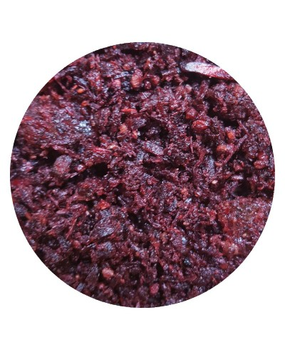 Incense of the purple spinel chakra - 50 gr