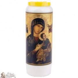 Candela Novena a Nostra Signora del Perpetuo Soccorso - Preghiera