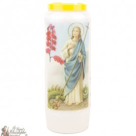 Candela Novena a Santa Marta - preghiera
