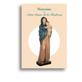 Novena to Our Lady of Tenderness