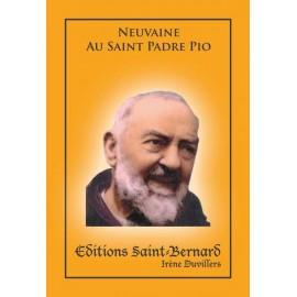 Novena to the Holy Father pio