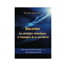 Discerning diabolical strategies and triumphing over witchcraft