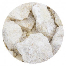 Benzoin Incense White Quality A - 100 gr