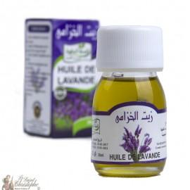 Cypress olie
