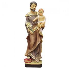 Saint Joseph statue - 40 cm